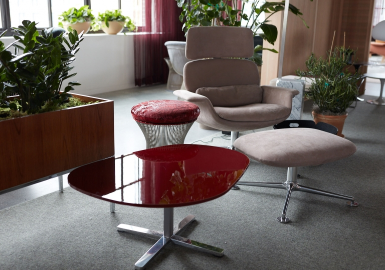 Knoll Design Days